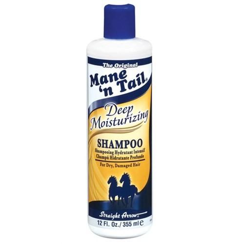 Mane'n Tail Derinlemesine Nemlendirici Şampuan