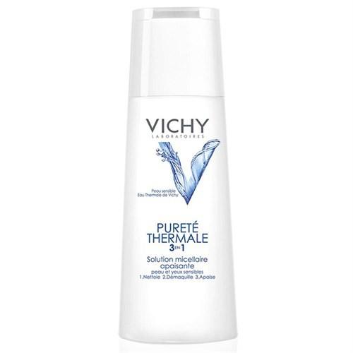 Vichy Purete Thermale 3 İn 1 Arındırıcı Solüsyon 1