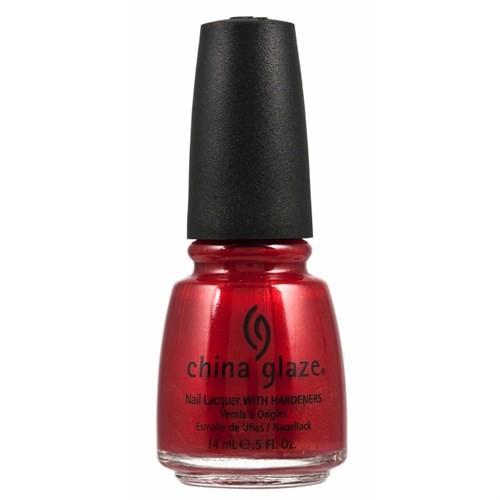 China Glaze 2231 - Red Essence