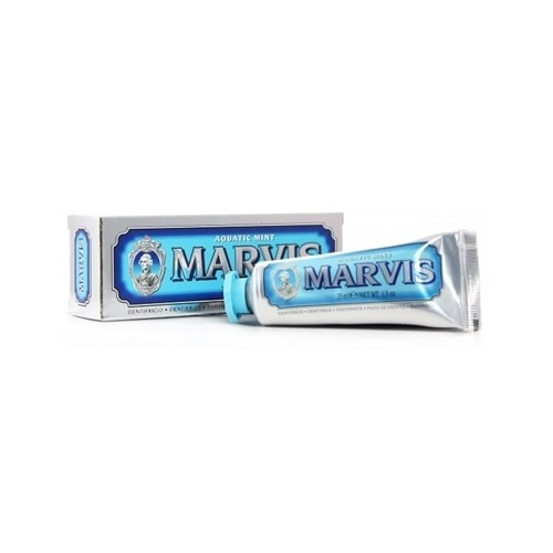 Marvis Aquatic Mint Diş Macunu