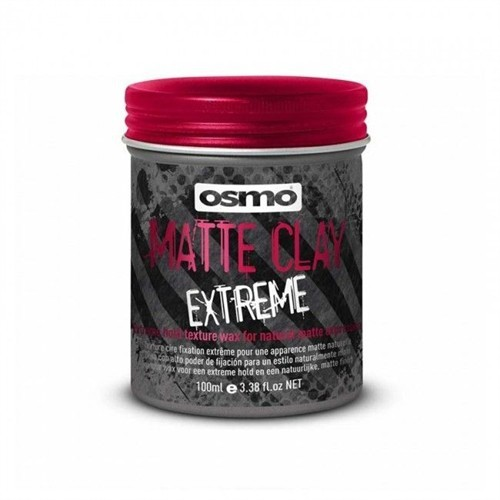 Osmo Matte Extreme Clay Wax 100Ml