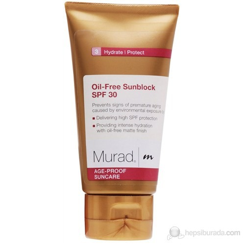 Dr. Murad Oil Free Sunblock Spf 30
