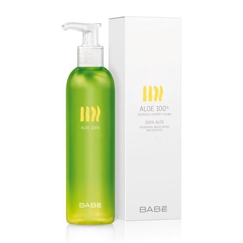 Babe %100 Aloe Gel