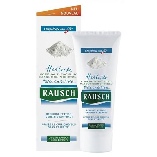 Rausch Kil Mineralli Saç Derisi Bakımı