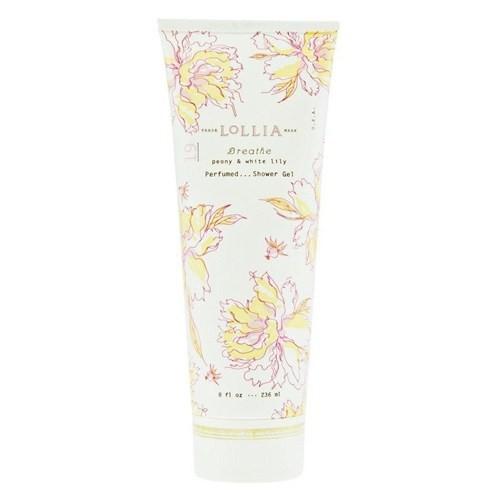 Lollia Breathe Parfümlü Duş Jeli