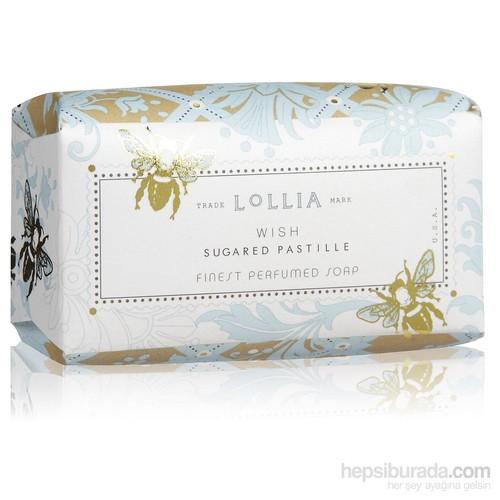 Lollia Wish Shea Yağlı Sabun