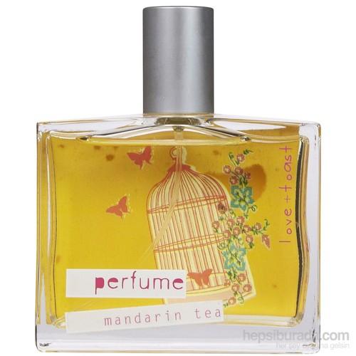 Love & Toast Mandarin Tea Parfüm