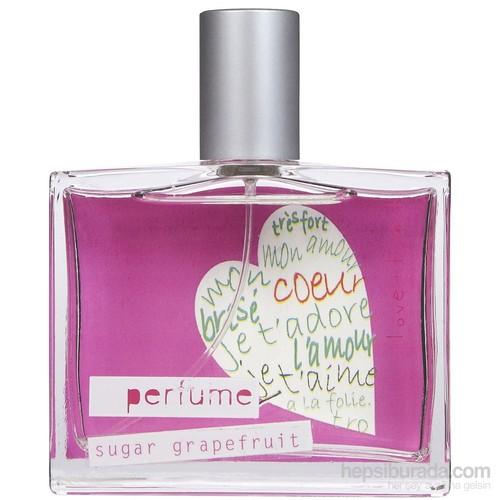 Love & Toast Sugar Grape Fruit Parfüm