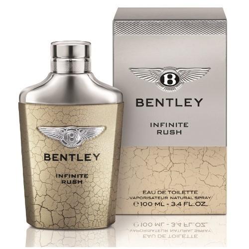 Bentley Infinite Rush Edt 100 Ml Erkek Parfüm