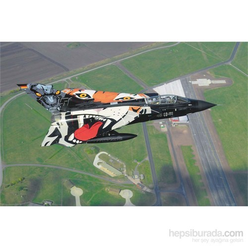 Revell Tornado Black Panther
