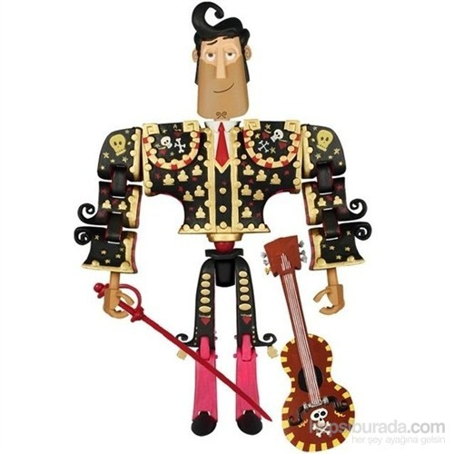 Funko Book of Life Manolo Legacy Action Figure