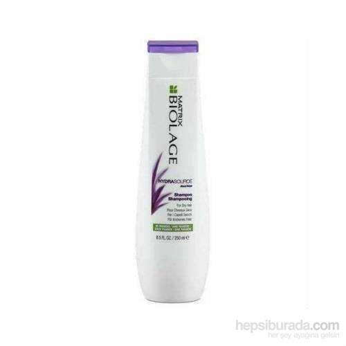 Matrix Biolage Hydrasource Parabensiz Nemlendirici Şampuan 250 Ml