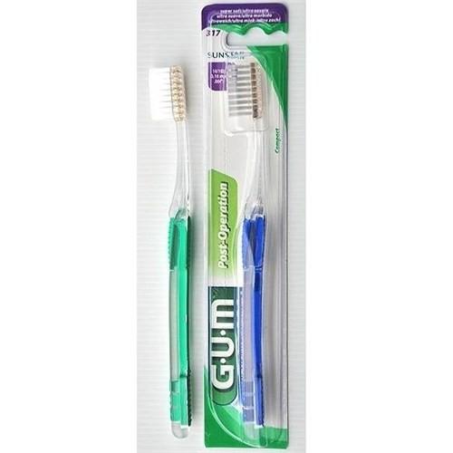 Gum Sunstar Post-Operation Diş Fırçası