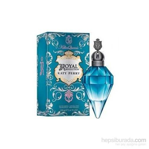 Katy Perry Royal Revolution Edp 50 Ml Kadın Parfüm