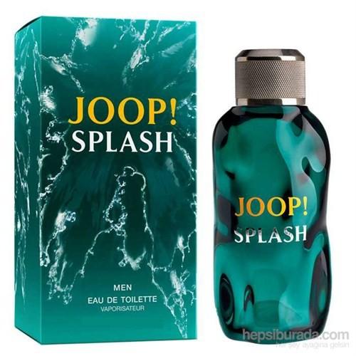 Joop Splash Edt 115 Ml Erkek Parfüm