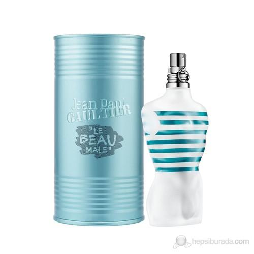 Jean Paul Gaultier Le Beau Male Edt 125 Ml Erkek Parfüm