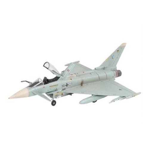 Revell Uçak Eurofıghter Typhoon Sıngle Seater / 4317