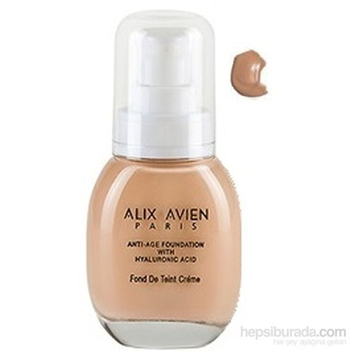 Alix Avien Anti Age Fondöten 404 30 Ml