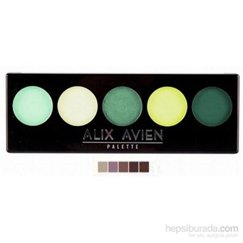 Alix Avien Palette Far No:4