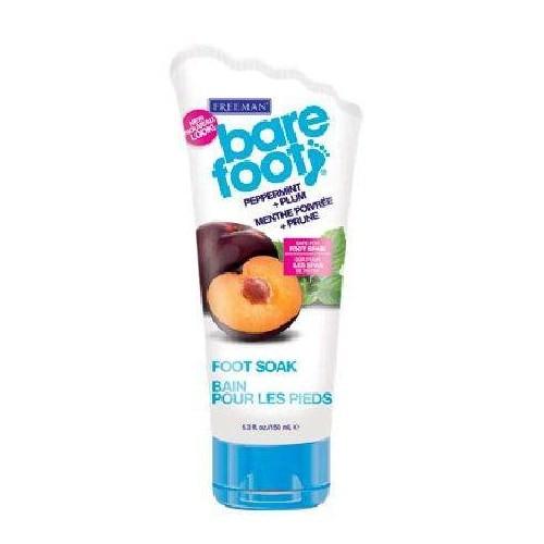 Freeman Peppermint Plum Foot Soak 150 Ml-Ayak Yorgunluk Giderici