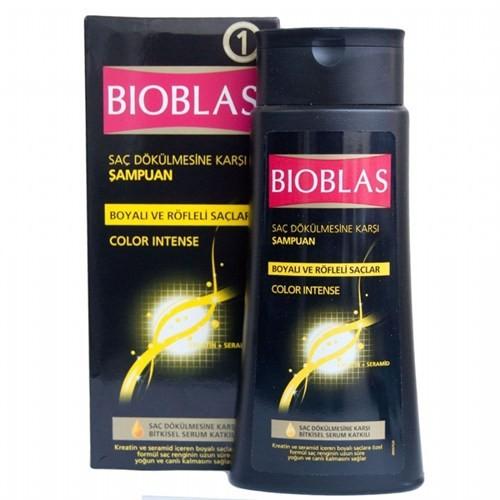 Bioblas Şampuan Boyali 400 Ml
