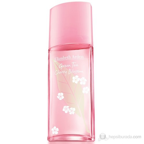 Elizabeth Arden Green Tea Cherry Blossom Edt 100 Ml Kadın Parfümü