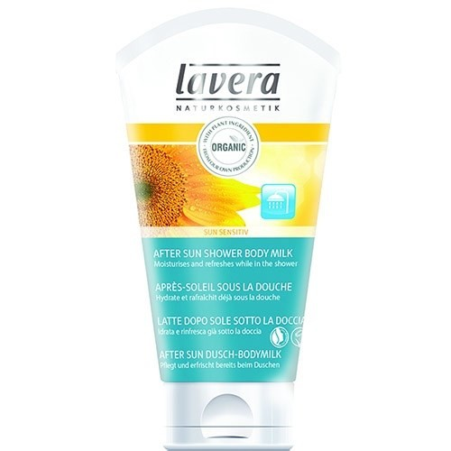 Lavera After Sun Shower Body Milk