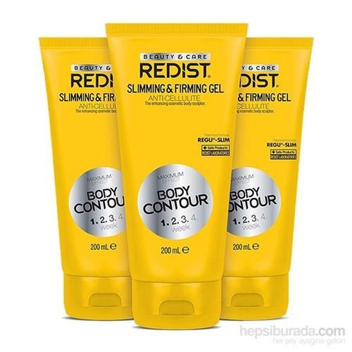 Redist Anti-Cellulite Slimming Firming Gel 200 Ml