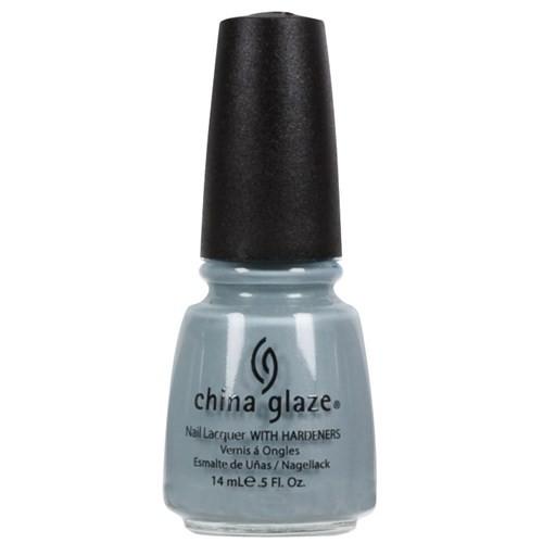 China Glaze 953 - Sea Spray Oje