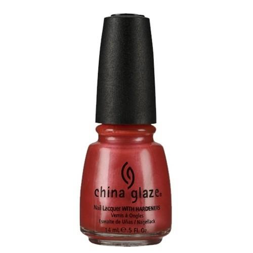 China Glaze 007 - Coral Star Oje