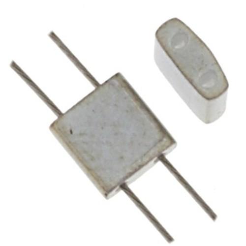 Miyuki Tila Bead 5X5 Mm 50 Gr. Opak Gri Boncuk - 690Tl00-1865