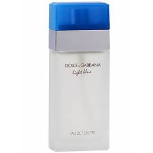 Dolce & Gabbana Light Blue Edt 100 Ml. Bayan