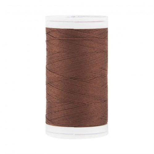 Coats Drima 100 Metre Kahverengi Dikiş İpliği - 0249