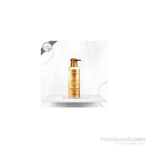 Loreal Paris Mythic Oil Sparkling Shampoo Parlaklık Şampuanı 250Ml