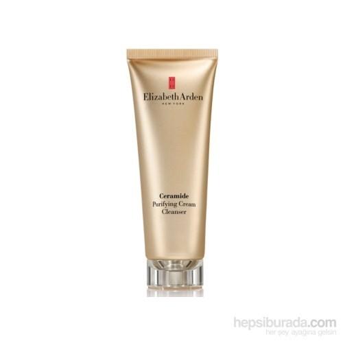 Elizabeth Arden Ceramide Purifying Cream Cleanser 125 Ml Temizleyici