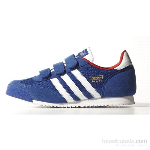 Adidas M17082 Dragon Çocuk Ayakkabısı