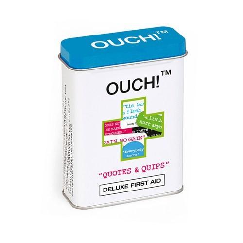 Npw Ouch! - Yara Bandı Seti - Quotes & Quıps