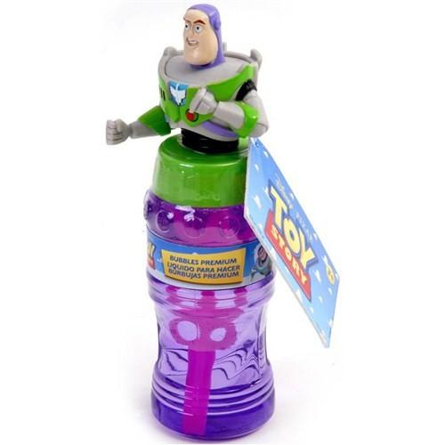 Toy Story Figür Kapaklı Bubble