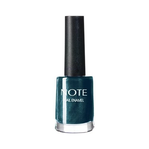 Note Enamel 43 Oil Green Oje