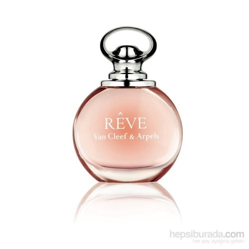 Van Cleef&Arpels Reve Women Edp 100 Ml Kadın Parfümü