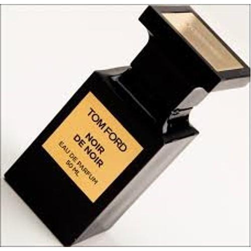 Tom Ford Noir De Noir Edp 50 Ml Erkek Parfümü