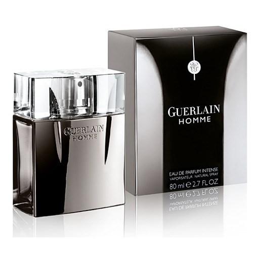 Guerlain Homme Intense Edp 80 Ml Erkek Parfum