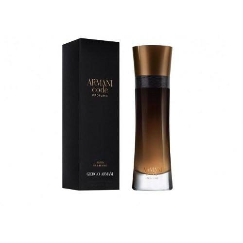 Giorgio Armani Code Profumo 110Ml Erkek Parfümü