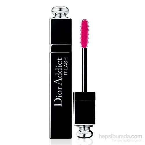 Dior Addict It Lash Mascara 872 Int14 - It Pınk 9 Ml Maskara