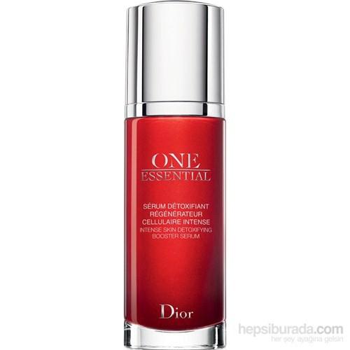 Dior One Essential Intense Skin Detoxifying Booster Serum 75 Ml Canlandırıcı Serum
