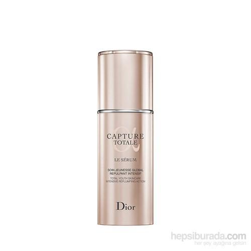 Dior Capture Totale Le Serum 30 Ml canlandırıcı Serum