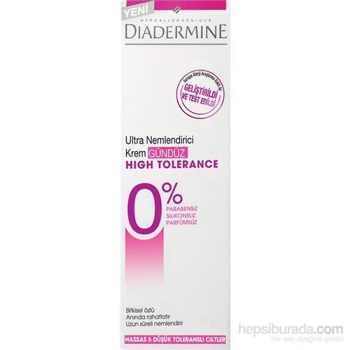 Diadermine High Tolerance Tüp Nemlendirici Gündüz Kremi 50 Ml