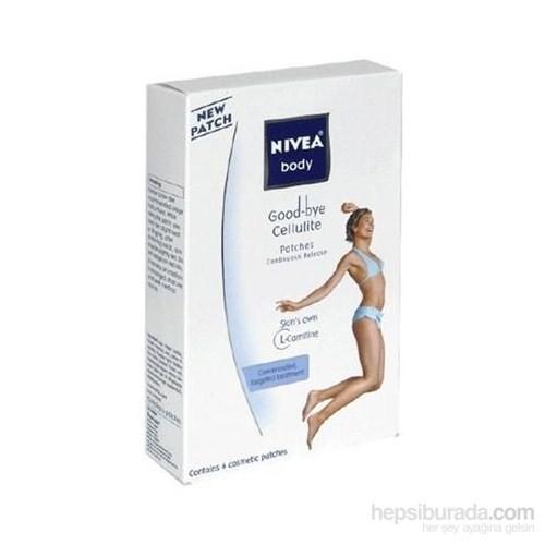 Nivea Body Good Bye Cellulite Anti Selülit Bant