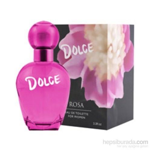 Dolce Rosa Edt 100Ml Kadın Parfümü