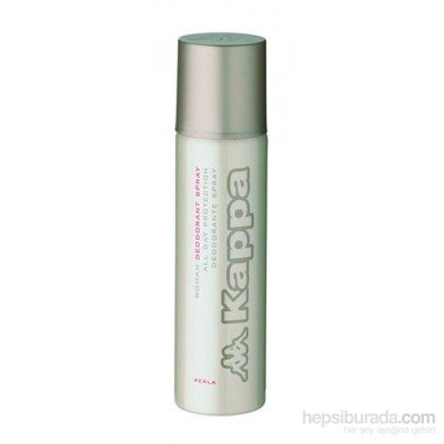 Kappa Perla Deodorant Spray 150 Ml